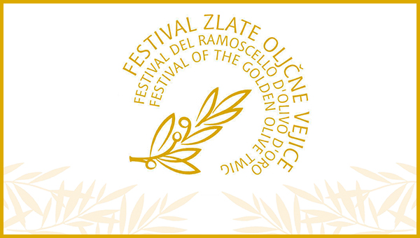 Festival Zlata oljčna vejica 2018