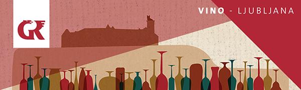 Med svetovnimi šampioni na 60. Vino Ljubljana tudi dve slovenski vini