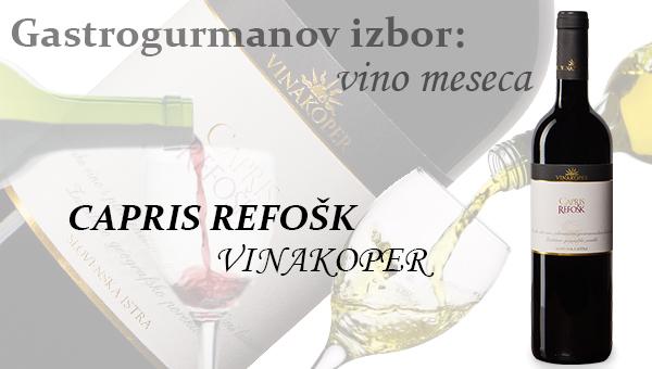 Vinakoper dobitnik šampiona!