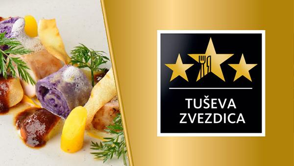 Finale Tuševe zvezdice  bo razkrilo letošnjo najboljšo ekipo mladih kulinaričnih zvezd