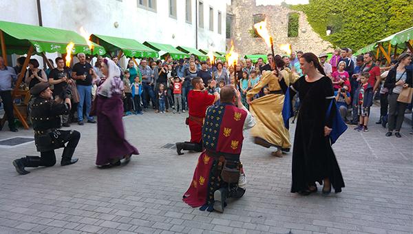 FESTIVAL VINA ZELEN V VIPAVSKEM KRIŽU