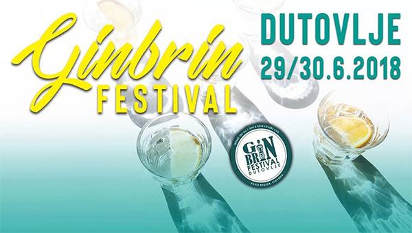 2. festival Gina & Brina