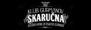 Klub gurmanov - SKARUČNA