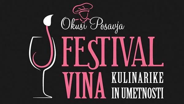 OKUS POSAVJA –  2. FESTIVAL VINA, KULINARIKE IN UMETNOSTI 2018