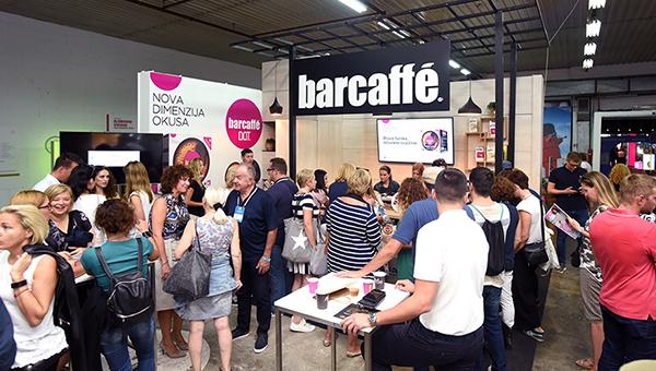 Barcaffè predstavil prvo turško kavo v kapsuli