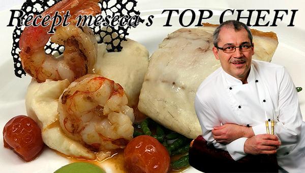 Recept meseca s TOP CHEFI – Vlado Novoselec