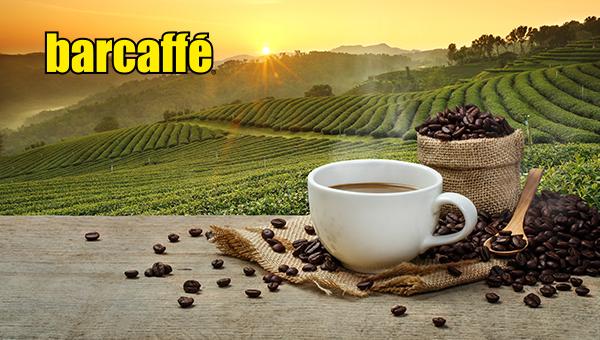 Ogled proizvodnje kave Barcaffè