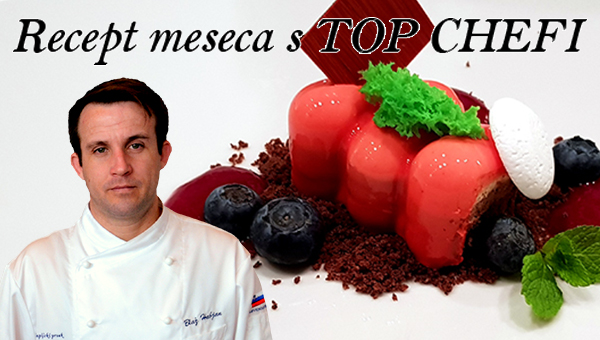 Recept meseca s TOP CHEFI – Blaž Habjan