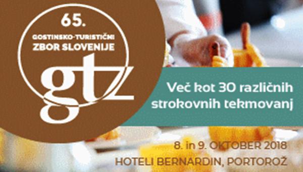 Program 65. Gostinsko-turističnega zbora Slovenije