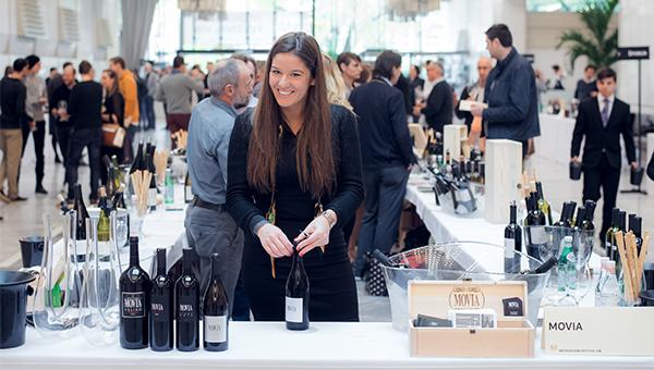 Top Vino, mednarodni vinski bienale prestiža