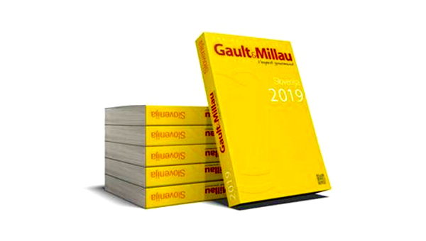 Neodvisni gastronomski vodnik Gault & Millau tudi v Sloveniji