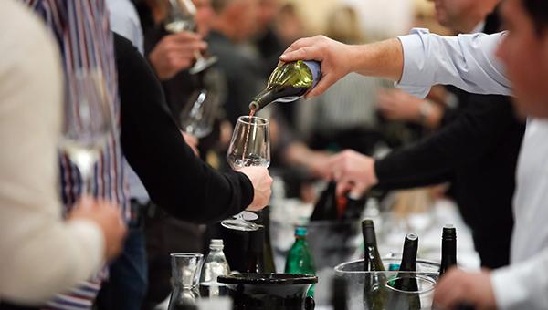 Najprestižnejši dogodek za ljubitelje vin pri nas prihaja v Cankarjev dom!