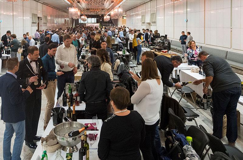 21. Slovenski festival vin uspešno zaključen