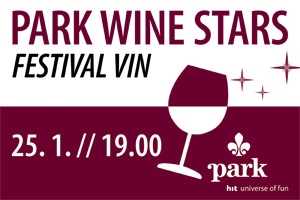 Park wine stars