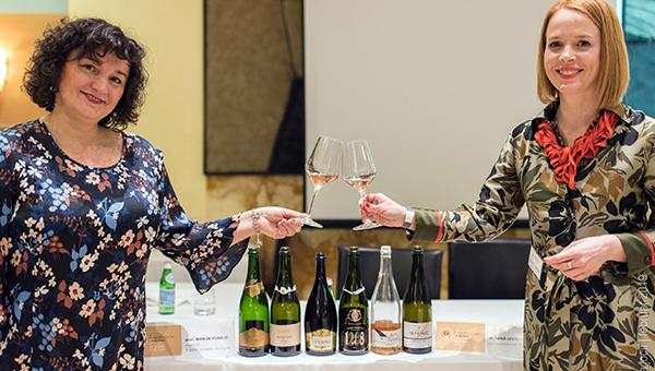 6. Salon penečih vin uspešno odprl novo ljubljansko vinsko sezono
