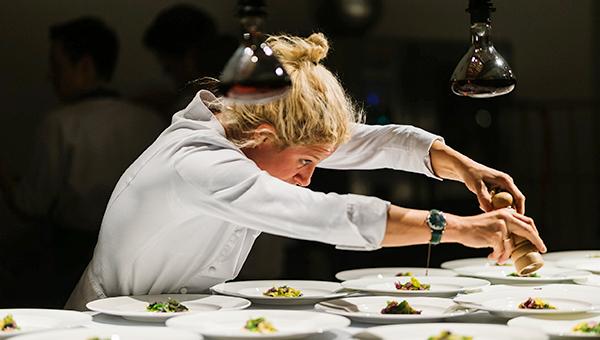Prihaja European Food Summit in največja svetovna kuharska imena