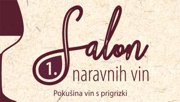 1. Salon naravnih vin v Mondu