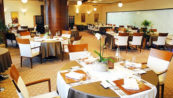 Slavna goriška vrtnina tudi na jedilniku Hitovih restavracij
