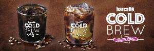 Cold Brew barcaffe
