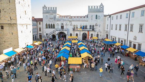 Odprte so prijave za sodelovanje na 11. Sladki Istri!