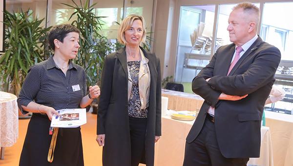 96 dijakov in študentov je na tekmovanju Konzorcija biotehniških šol Slovenije kulinarični dediščini dodalo moderen pridih