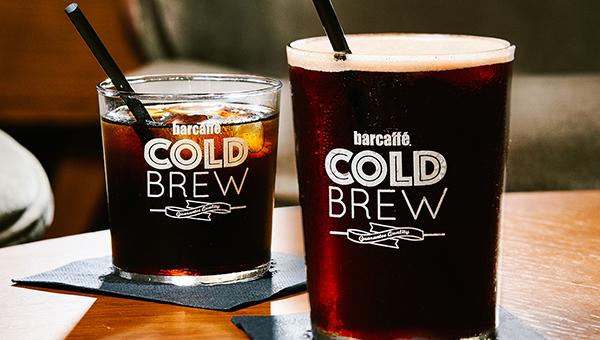 Cold Brew: Ponudite svojim strankam več!