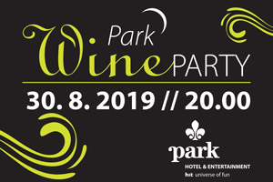 ParkWineParty