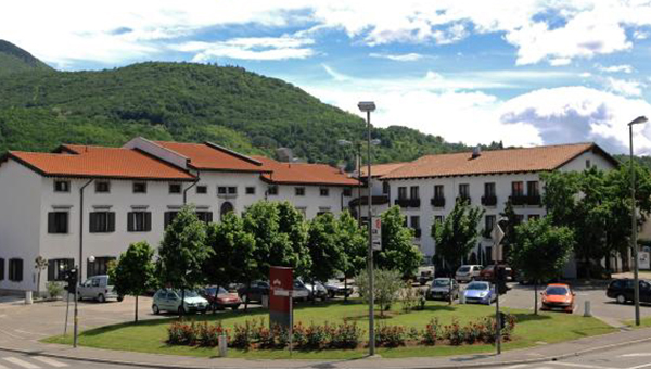 Razstava gob v Hotelu Sabotin v Solkanu