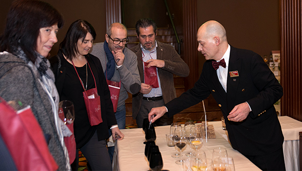 Park Wine Stars: zakaj so primorska vina vedno bolj priljubljena in iskana?