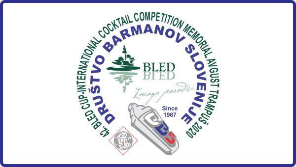 Mednarodno tekmovanje barmanov Bled 2020