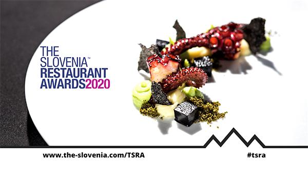 Dogodek The Slovenia Restaurant Awards, ki je bil planiran 5. maja, prestavljen