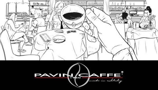 Elmont Bled – Pavin caffe