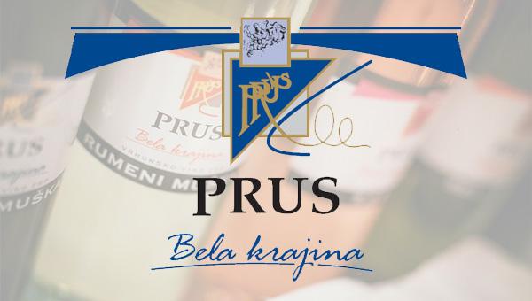 Vinska klet Prus