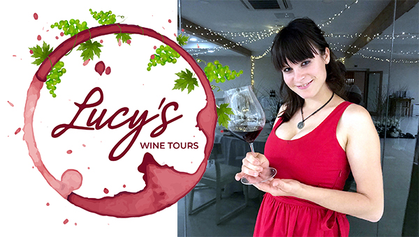 Lucy's Wine Tours