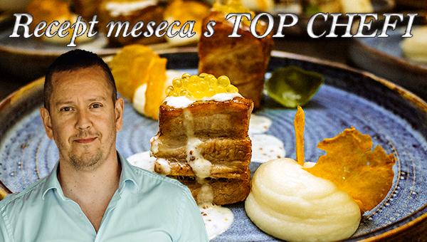 Recept meseca s TOP CHEFI – Denis Ibrišimović