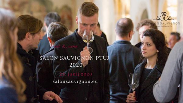 SALON SAUVIGNON PTUJ 2020